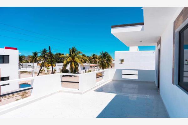 Foto de casa en venta en 17-b 252, chicxulub puerto, progreso, yucatán, 19071471 No. 02