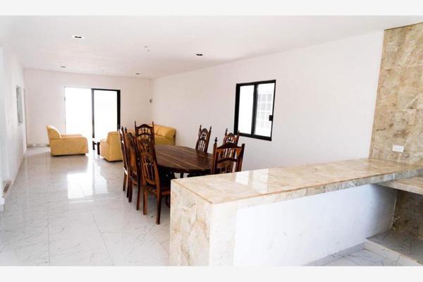 Foto de casa en venta en 17-b 252, chicxulub puerto, progreso, yucatán, 19071471 No. 04