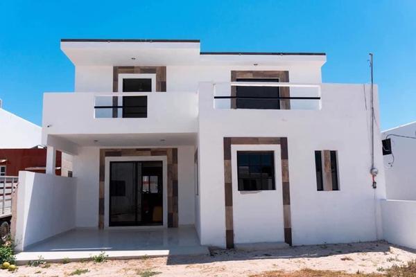 Foto de casa en venta en 17-b , chicxulub puerto, progreso, yucatán, 19319146 No. 01