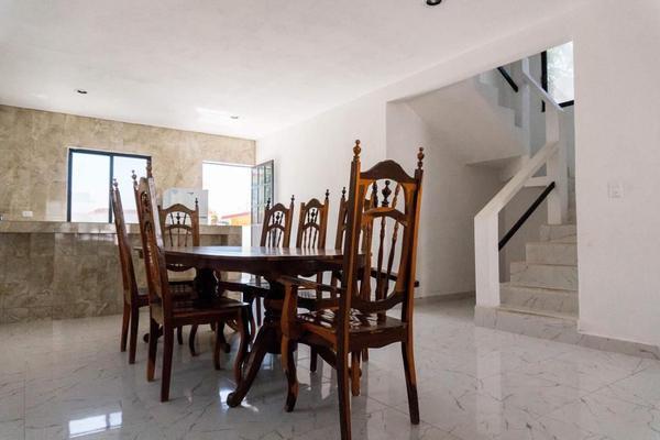 Foto de casa en venta en 17-b , chicxulub puerto, progreso, yucatán, 19319146 No. 03