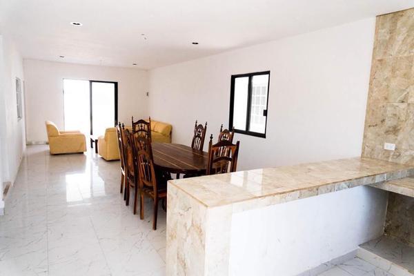 Foto de casa en venta en 17-b , chicxulub puerto, progreso, yucatán, 19319146 No. 04