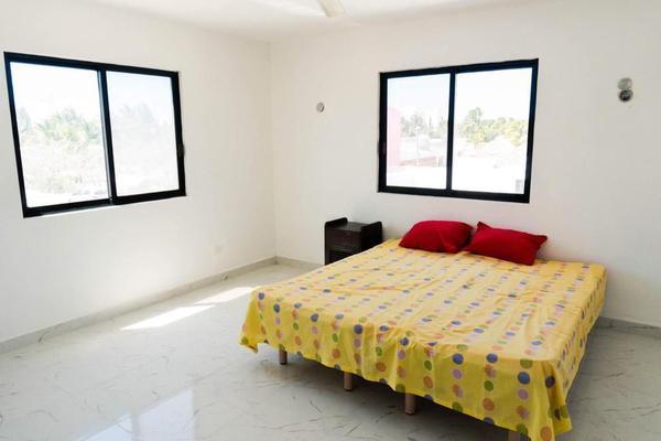 Foto de casa en venta en 17-b , chicxulub puerto, progreso, yucatán, 19319146 No. 08