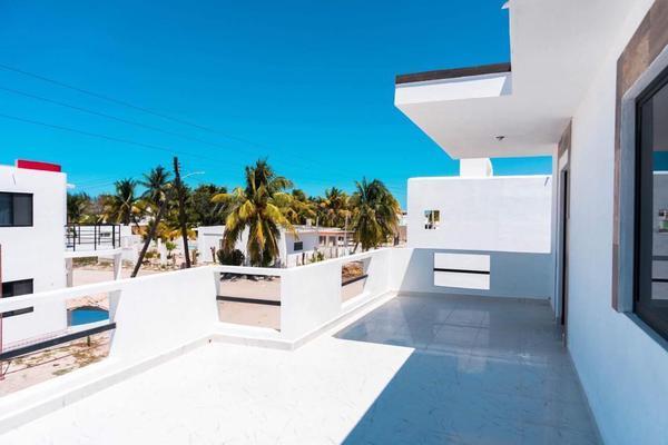 Foto de casa en venta en 17-b , chicxulub puerto, progreso, yucatán, 19319146 No. 10