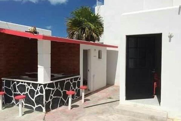 Foto de casa en venta en 17-b , chicxulub puerto, progreso, yucatán, 19319146 No. 11