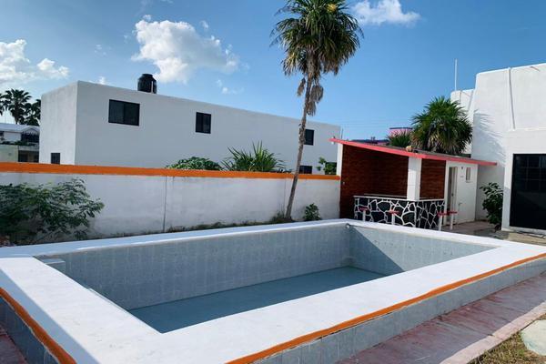 Foto de casa en venta en 17-b , chicxulub puerto, progreso, yucatán, 19319146 No. 12