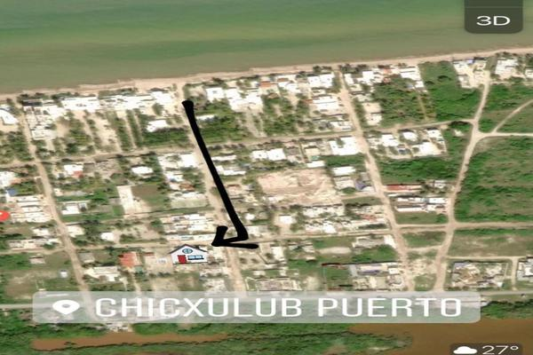Foto de casa en venta en 17-b , chicxulub puerto, progreso, yucatán, 19319146 No. 13