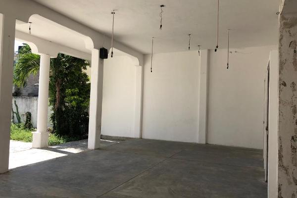Foto de casa en venta en 18 0 , supermanzana 20 centro, benito juárez, quintana roo, 5956815 No. 02