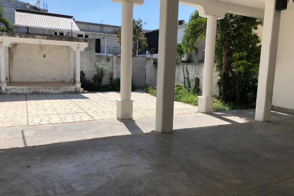 Foto de casa en venta en 18 0 , supermanzana 20 centro, benito juárez, quintana roo, 5956815 No. 06