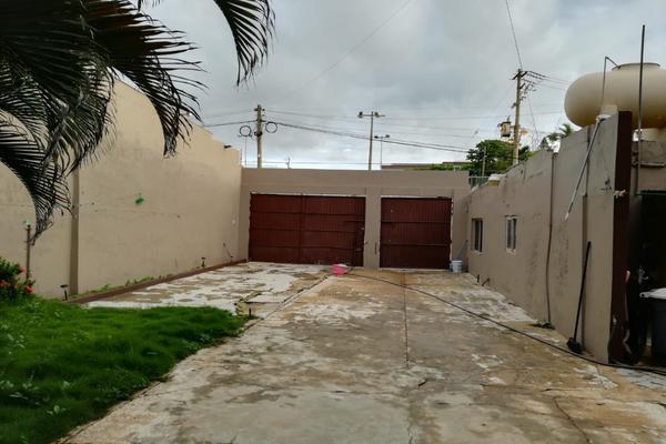 Foto de casa en venta en 18 de marzo 414 , coatzacoalcos centro, coatzacoalcos, veracruz de ignacio de la llave, 10703533 No. 03