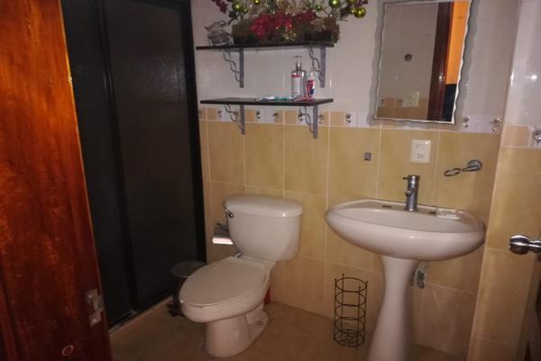 Foto de casa en venta en 18 de marzo 414 , coatzacoalcos centro, coatzacoalcos, veracruz de ignacio de la llave, 10703533 No. 09