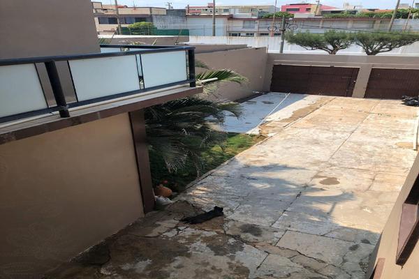Foto de casa en venta en 18 de marzo 414 , coatzacoalcos centro, coatzacoalcos, veracruz de ignacio de la llave, 10703533 No. 21
