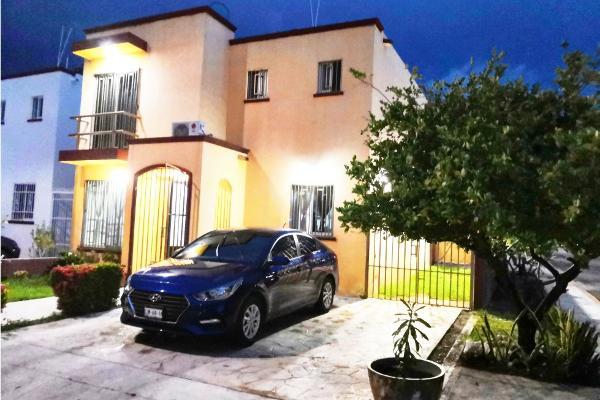 Foto de casa en renta en  , 18 de marzo, carmen, campeche, 5858241 No. 01