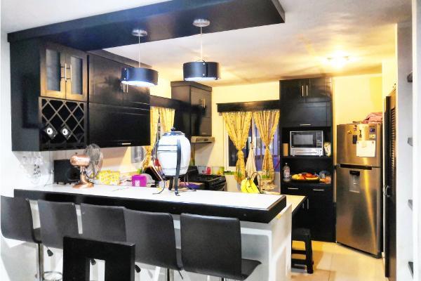 Foto de casa en renta en  , 18 de marzo, carmen, campeche, 5858241 No. 02
