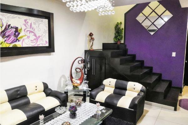 Foto de casa en renta en  , 18 de marzo, carmen, campeche, 5858241 No. 03