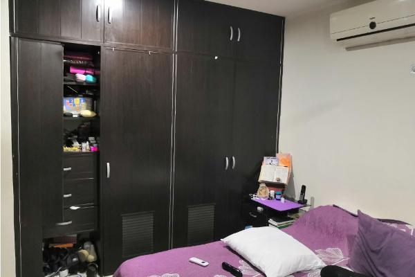 Foto de casa en renta en  , 18 de marzo, carmen, campeche, 5858241 No. 04