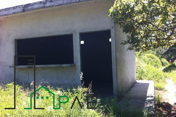 Foto de terreno habitacional en venta en  , paraíso centro, paraíso, tabasco, 6183802 No. 01
