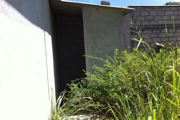 Foto de terreno habitacional en venta en  , paraíso centro, paraíso, tabasco, 6183802 No. 02