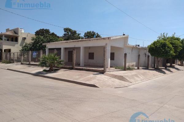 Foto de casa en venta en  , 18 de marzo, guasave, sinaloa, 8761467 No. 01