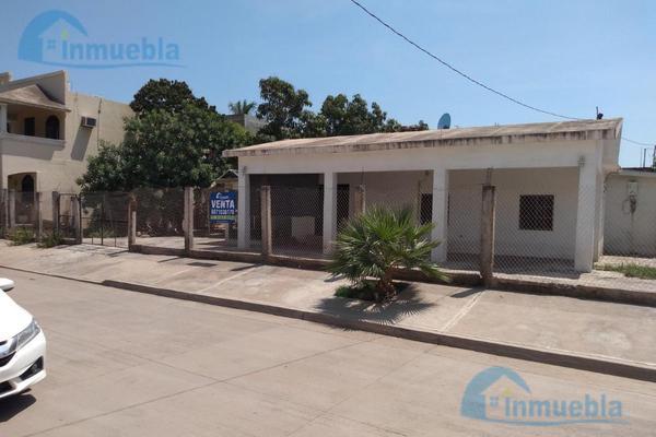 Foto de casa en venta en  , 18 de marzo, guasave, sinaloa, 8761467 No. 02