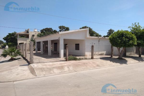 Foto de casa en venta en  , 18 de marzo, guasave, sinaloa, 8761467 No. 03