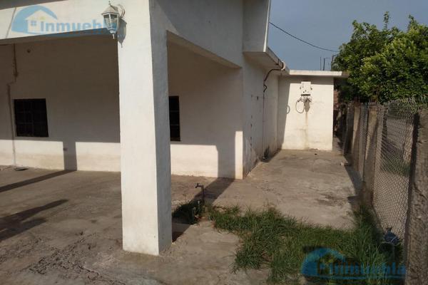 Foto de casa en venta en  , 18 de marzo, guasave, sinaloa, 8761467 No. 04