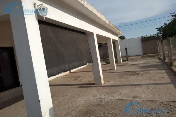 Foto de casa en venta en  , 18 de marzo, guasave, sinaloa, 8761467 No. 05