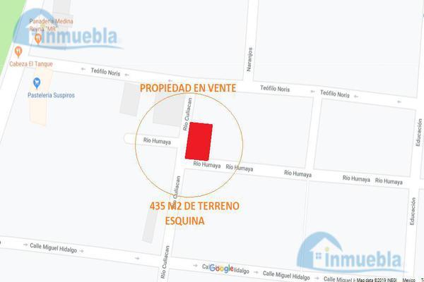 Foto de casa en venta en  , 18 de marzo, guasave, sinaloa, 8761467 No. 06