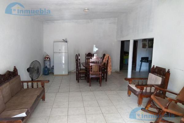 Foto de casa en venta en  , 18 de marzo, guasave, sinaloa, 8761467 No. 07