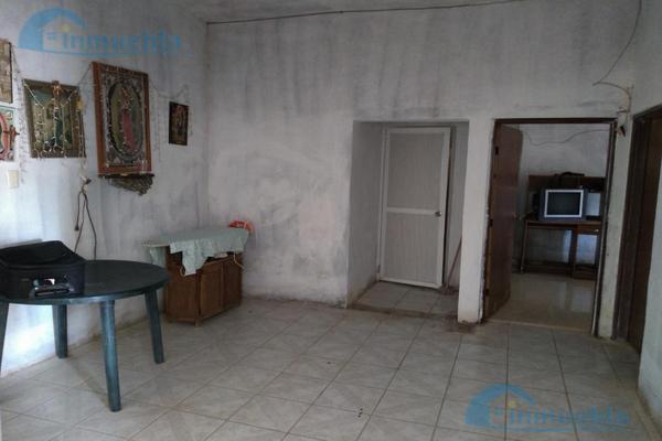 Foto de casa en venta en  , 18 de marzo, guasave, sinaloa, 8761467 No. 08