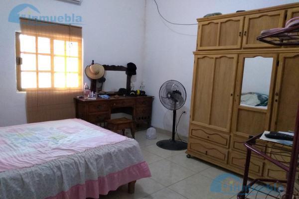 Foto de casa en venta en  , 18 de marzo, guasave, sinaloa, 8761467 No. 10