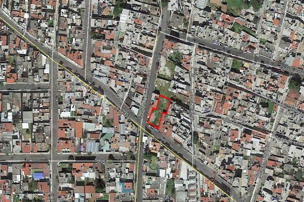 Foto de terreno habitacional en venta en 18 de marzo , la retama, toluca, méxico, 0 No. 02