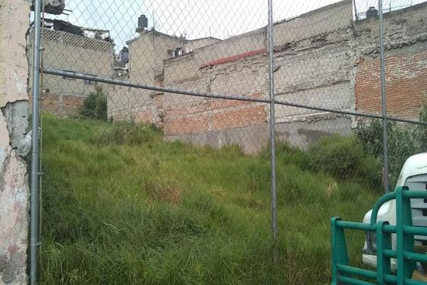 Foto de terreno habitacional en venta en 18 de marzo , la retama, toluca, méxico, 0 No. 03