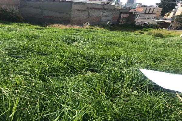 Foto de terreno habitacional en venta en 18 de marzo , la retama, toluca, méxico, 0 No. 04