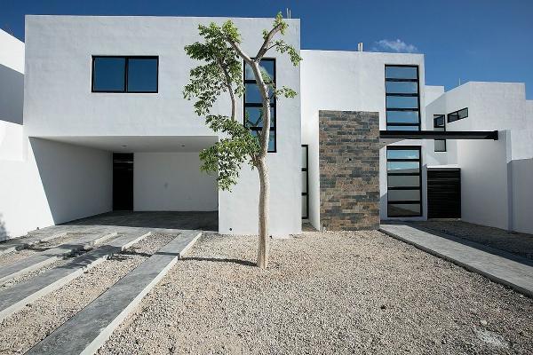 Foto de casa en venta en 18 , dzitya, mérida, yucatán, 5683840 No. 01