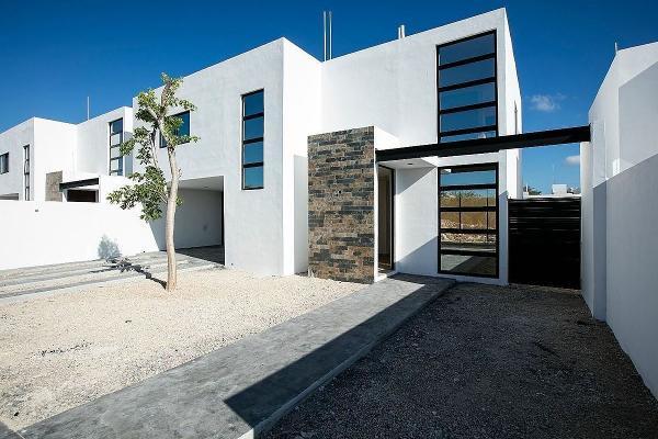 Foto de casa en venta en 18 , dzitya, mérida, yucatán, 5683840 No. 02
