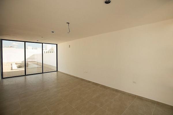 Foto de casa en venta en 18 , dzitya, mérida, yucatán, 5683840 No. 03