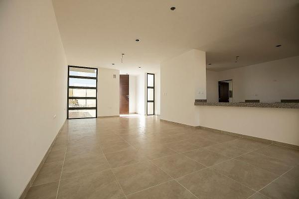Foto de casa en venta en 18 , dzitya, mérida, yucatán, 5683840 No. 04