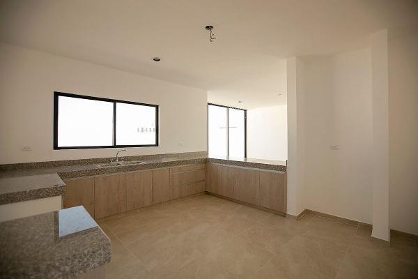 Foto de casa en venta en 18 , dzitya, mérida, yucatán, 5683840 No. 05