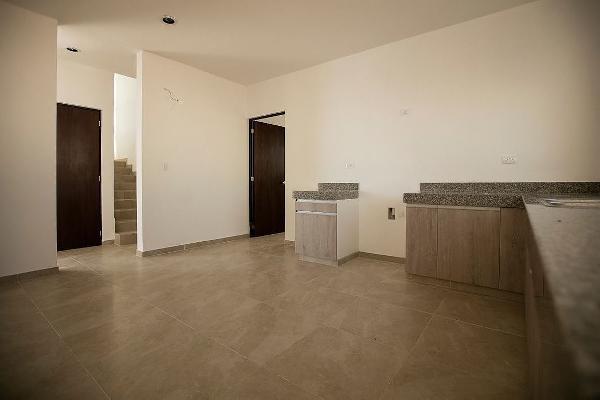 Foto de casa en venta en 18 , dzitya, mérida, yucatán, 5683840 No. 06
