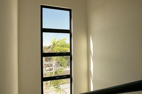 Foto de casa en venta en 18 , dzitya, mérida, yucatán, 5683840 No. 07