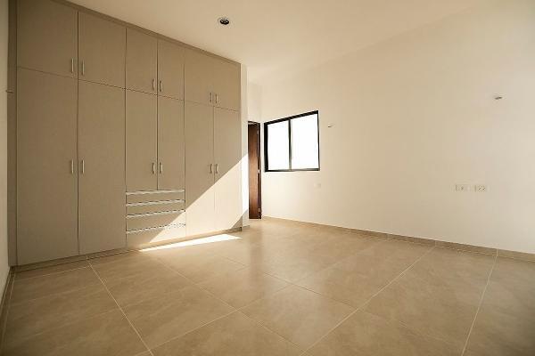 Foto de casa en venta en 18 , dzitya, mérida, yucatán, 5683840 No. 08