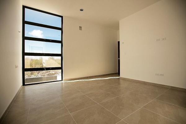 Foto de casa en venta en 18 , dzitya, mérida, yucatán, 5683840 No. 09