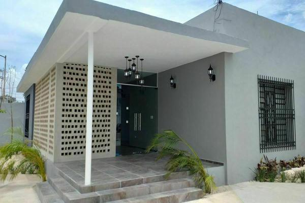 Foto de oficina en venta en 18 , garcia gineres, mérida, yucatán, 19814566 No. 01