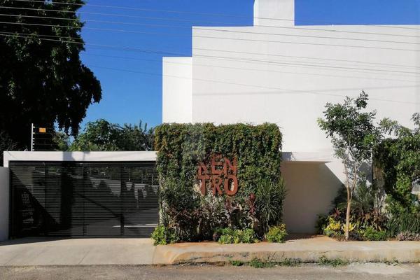 Foto de casa en venta en 18 , montes de ame, mérida, yucatán, 13341759 No. 01