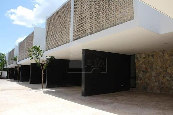 Foto de casa en venta en 18 , montes de ame, mérida, yucatán, 13341759 No. 02