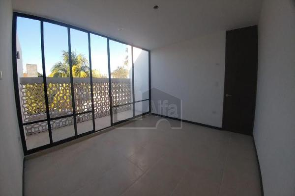 Foto de casa en venta en 18 , montes de ame, mérida, yucatán, 13341759 No. 08