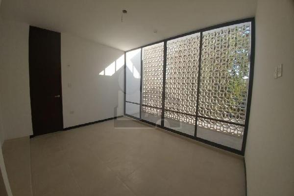 Foto de casa en venta en 18 , montes de ame, mérida, yucatán, 13341759 No. 09