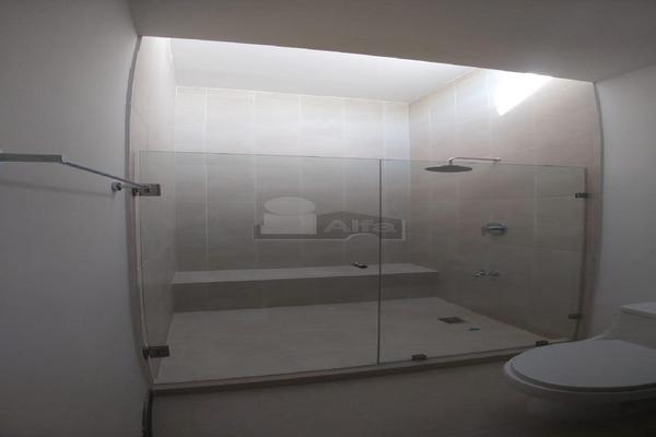 Foto de casa en venta en 18 , montes de ame, mérida, yucatán, 13341759 No. 10