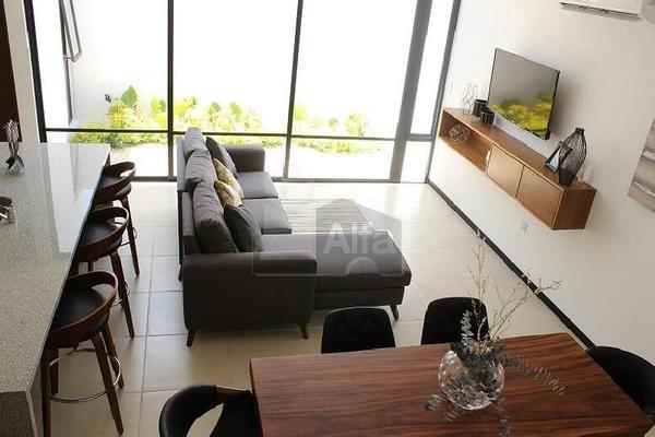Foto de casa en venta en 18 , montes de ame, mérida, yucatán, 13341759 No. 11