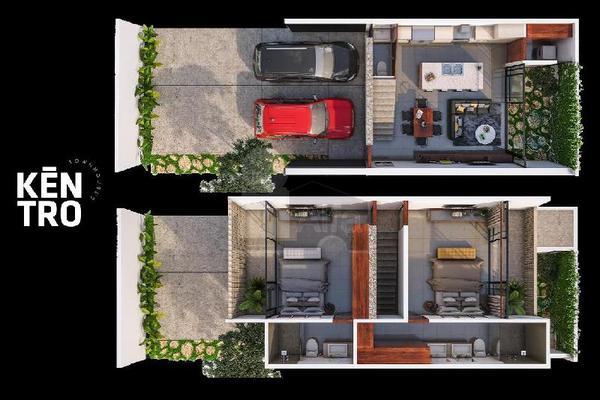 Foto de casa en venta en 18 , montes de ame, mérida, yucatán, 13341759 No. 13